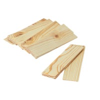 "PSH6/9-72/56 Nelson Wood Shims 6 In. Wood Shim PSH6/9-72/56, PSH6/9-72/56 6"" Wood Shim"