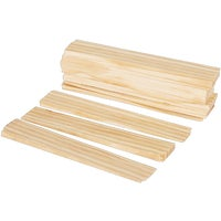 PSH8/12/65 Nelson Wood Shims White Wood Shim PSH8/14/52, PSH8/14/52 Nelson Wood Shims White Wood Shim