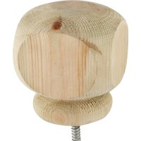106093 ProWood Treated Contemporary Post Cap cap post