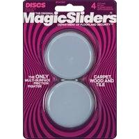 4060 Magic Sliders Self-Adhesive Appliance and Furniture Glide furniture glide magic sliders