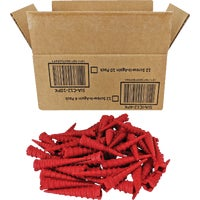 SIA-50 Screw-It-Again Wood Anchor anchors plastic