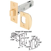 E 2281 Defender Security Privacy/Passage Tubular Latch latch passage privacy tubular