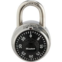 1500D Master Lock Stainless Steel Combination Padlock combination padlock