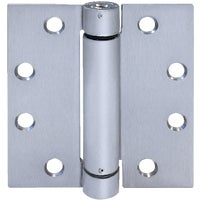 HG100318 Tell Commercial Stainless Steel Square NRP Spring Hinge