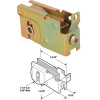 131914 Slide-Co Plastic Patio Door Roller with Housing Assembly 131914, 131914 Plastic Patio Door Roller with Housing Assembly