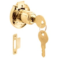 U 10667 Defender Security Self-Locking Drawer and Cabinet Lock U 10667, Self-Locking Cabinet Lock