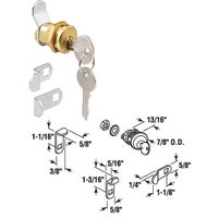 S 4648 Prime-Line Threaded Barrel Design Mailbox Lock lock mailbox