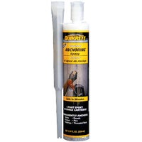 8620-30 Quikrete FastSet Anchor Adhesive adhesive anchor