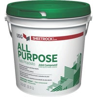 385140 Sheetrock Pre-Mixed All-Purpose Drywall Joint Compound 385140, Sheetrock Ready-Mixed All-Purpose Drywall Joint Compound