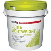 381903 Sheetrock Pre-Mixed Ultra Lightweight All-Purpose Drywall Joint Compound 381903, Sheetrock UltraLightweight All-Purpose Drywall Joint Compound