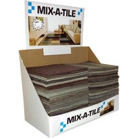 FINTILE24 Natco Home Mix-A-Tile Carpet Tile carpet tile
