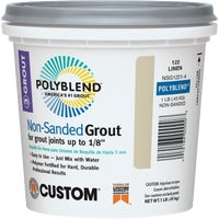 NSG3811-4 Custom Building Products Polyblend Non-Sanded Tile Grout grout tile