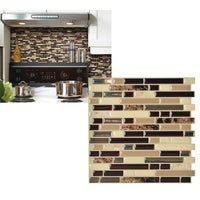SM1034-6 Smart Tiles Original Peel & Stick Backsplash Smart Tiles Original Peel & Stick Wall Tile