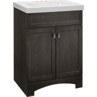 CBCM18F24 Continental Cabinets Davison Vanity with Top