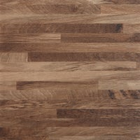 LVT-02 Home Impressions 12 In. x 12 In. Walnut Strip Vinyl Floor Tile floor home impressions tile