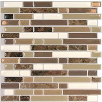 SM1106G-06-QG Smart Tiles Original Peel & Stick Backsplash tile wall