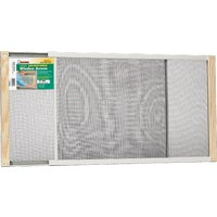AWS1545 Frost King Adjustable Metal Rail Screen AWS1545, Adjustable Metal Rail Screen
