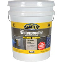 2451 DAMTITE Powder Foundation & Masonry Waterproofer