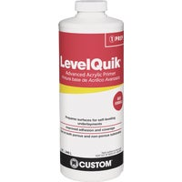 CPQT LevelQuik Advanced Acrylic Primer CPQT, LevelQuik Concentrated Latex Primer
