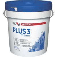 381466-048 Sheetrock Plus 3 Pre-Mixed Lightweight All-Purpose Drywall Joint Compound plus sheetrock