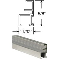 PL14201 Prime-Line Make-2-Fit 11/32 x 5/8 Triple Track Screen Frame 2 fit frame line make prime screen