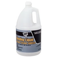35090 DAP Concrete Bonding Liquid & Floor Leveler Additive bonder concrete