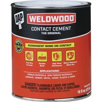 271 DAP Weldwood Original Contact Cement cement contact
