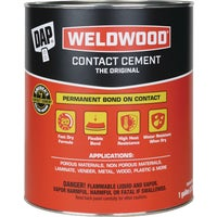 273 DAP Weldwood Original Contact Cement cement contact