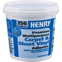 12072 Felt Backed Sheet Flooring And Carpet Adhesive