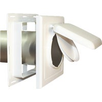 NPJW No-Pest J-Block Dryer Vent Hood NPJW, No-Pest J-Block Dryer Vent Hood