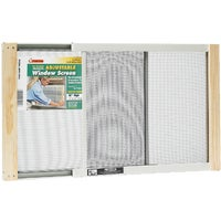 AWS1025 Frost King Adjustable Metal Rail Screen AWS1025, Adjustable Metal Rail Screen