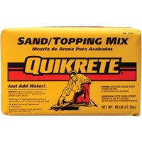 110360 Quikrete Sand (Topping) Mix mix sand
