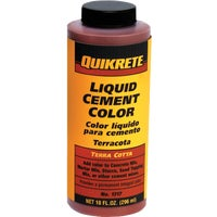 1317-04 Quikrete Liquid Cement Color 1317-04, Quikrete Liquid Cement Color