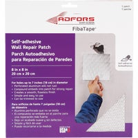 FDW6714-U FibaTape Wall & Ceiling Repair Drywall Patch drywall patch