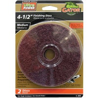 3875 Gator Surface Conditioning Fiber Disc