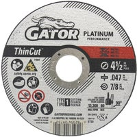 13820 Shop Smith ThinCut Type 1 Cut-Off Wheel cut off wheel