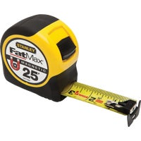 FMHT33865L Stanley FatMax Magnetic Tape Measure measure tape