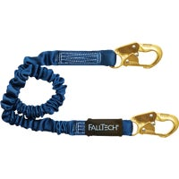 A8240 Fall Tech Sure-Stop Shock Absorbing Lanyard A8240, Sure-Stop Shock Absorbing Lanyard