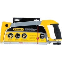 STHT20140 Stanley High-Tension Hacksaw STHT20140, Stanley Tubular High-Tension Hacksaw