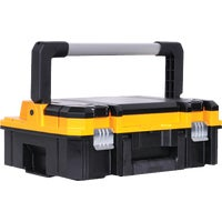 DWST17808 Dewalt TSTAK Toolbox with Long Handle DWST17808, Dewalt TSTAK Toolbox with Long Handle