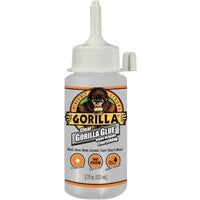 4537502 Gorilla Clear All-Purpose Glue all glue purpose