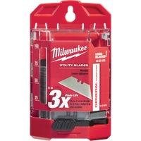 48-22-1975 Milwaukee General Purpose Utility Knife Blade 48-22-1975, Milwaukee General Purpose Utility Knife Blade