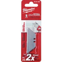 48-22-1933 Milwaukee Drywall Utility Knife Blade 48-22-1933, Milwaukee Drywall Utility Knife Blade