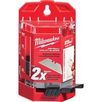48-22-1953 Milwaukee Drywall Utility Knife Blade 48-22-1953, Milwaukee Drywall Utility Knife Blade
