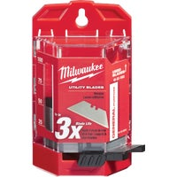 48-22-1950 Milwaukee General Purpose Utility Knife Blade 48-22-1950, Milwaukee General Purpose Utility Knife Blade