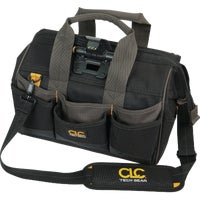 L230 CLC Tech Gear Lighted Bigmouth Tool Bag