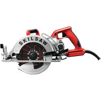 SPT77WML-22 SKILSAW 7-1/4 In. Lightweight Magnesium Worm Drive Circular Saw circular saw