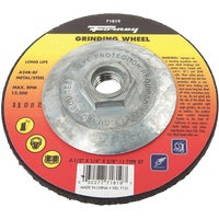 71819 Forney Type 27 Cut-Off Wheel cut forney off type wheel