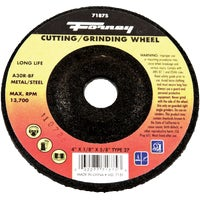 71875 Forney Type 27 Cut-Off Wheel cut forney off type wheel