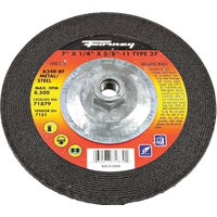 71879 Forney Type 27 Cut-Off Wheel cut forney off type wheel